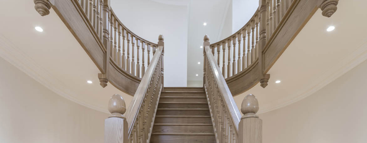 Whether Youu0027re Looking For Something Classic, Traditional, Or Contemporary,  Our In House Team Can Design And Manufacture A Staircase Which Will Become  A ...