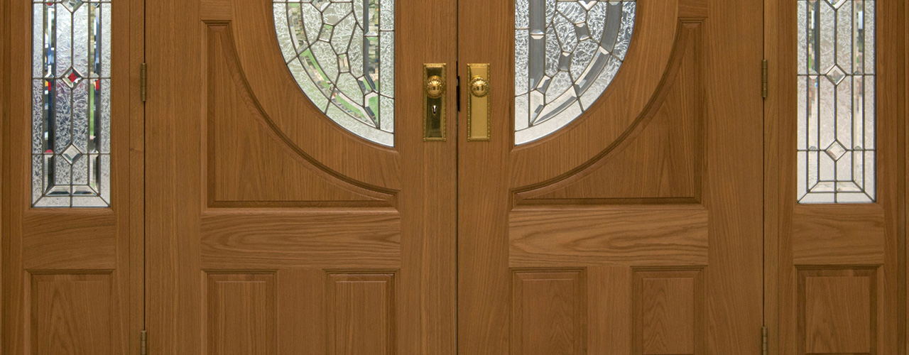 Bespoke Wooden Doors | Nordstrom Timber Merchants Sunderland