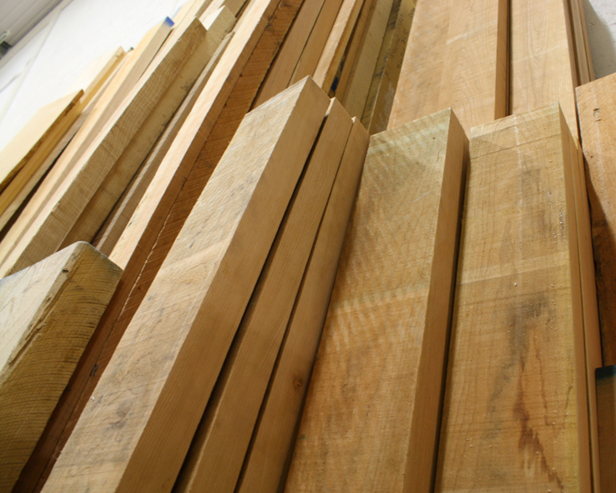 Our Products | Family Owned Timber Merchants in Sunderland