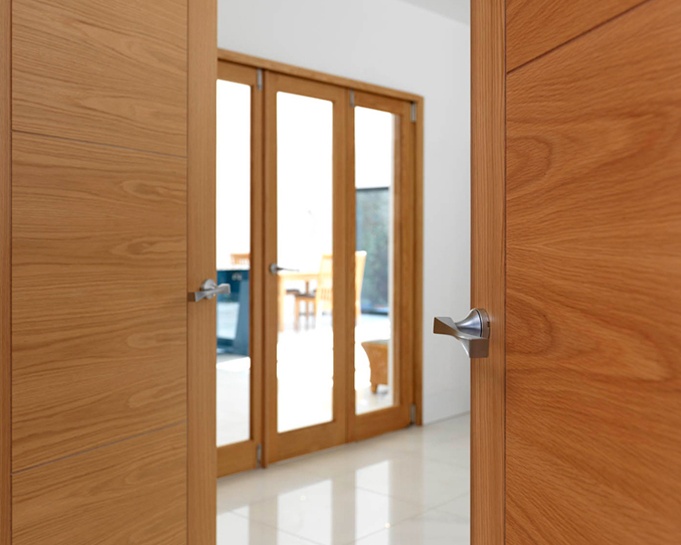 Oak Internal Doors