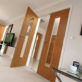 Supplying the highest quality wooden doors in the North East