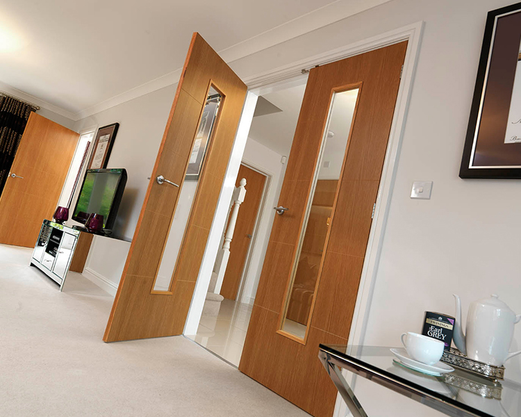 Bespoke Doors in the North East