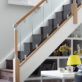 Go Bespoke With Wooden Staircases