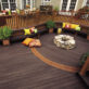 Trex fencing & decking products in stock now
