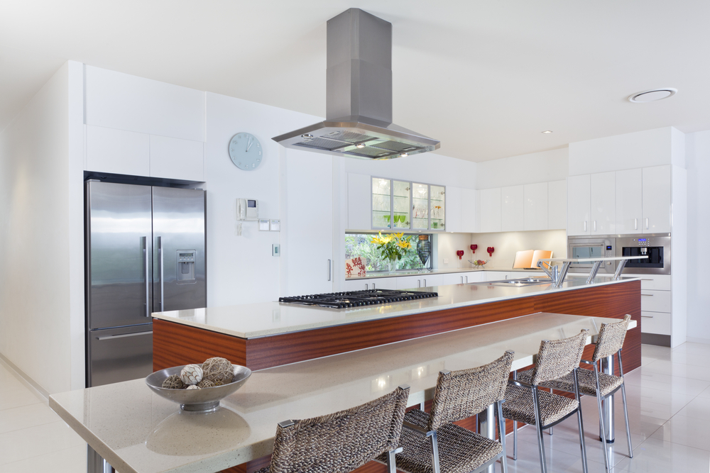 Modern Kitchen Sunderland