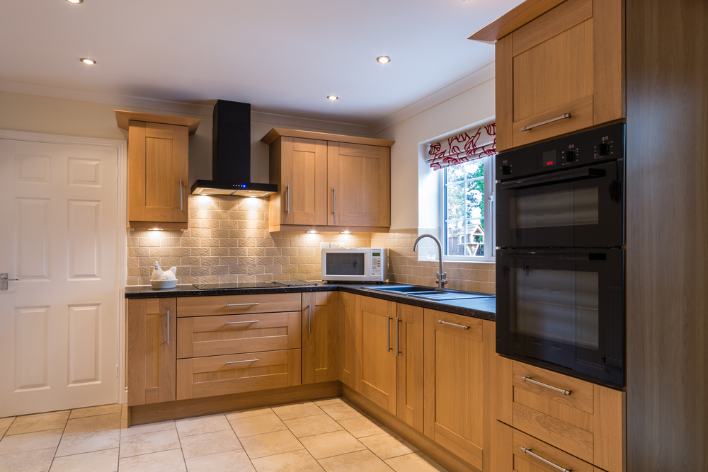 Shaker Kitchens SUnderland