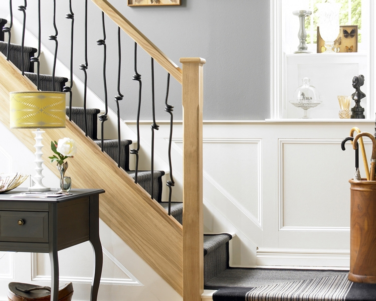 Captivating Stair Parts1